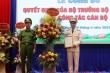 Bắc Ninh có tân Giám đốc Công an tỉnh sinh năm 1978