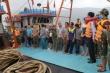 Nổ súng truy bắt 2 tàu khai thác hải sản trái phép trên biển Hà Tĩnh