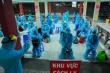 TP.HCM: Hai công nhân ở Bình Tân nghi mắc COVID-19, xét nghiệm hơn 1.700 người