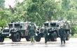 Thừa Thiên-Huế vẫn chìm trong lũ, Bộ Quốc phòng đưa quân, khí tài vào hỗ trợ