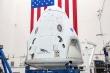 Tàu vũ trụ chở người đầu tiên sắp phóng từ Mỹ
