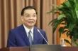 Bộ trưởng Chu Ngọc Anh làm Phó Bí thư Thành uỷ Hà Nội