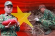 Quy tập hài cốt liệt sĩ ở Vị Xuyên: Bới đất, lật đá đưa các anh về