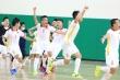 Tuyển Việt Nam giành vé đến World Cup futsal: Chiến thắng của đẳng cấp