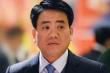 Sự nghiệp chính trị của ông Nguyễn Đức Chung
