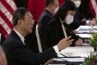 Video: Quan chức Mỹ - Trung 'to tiếng' tại hội đàm Alaska