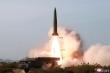 Tên lửa mới của Tiều Tiên sử dụng đầu đạn 2,5 tấn, bắn trúng mục tiêu cách 600km