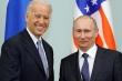 Trừng phạt Nga, Tổng thống Biden mới chỉ 'nã phát súng cảnh báo đầu tiên'