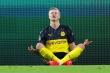 Vì sao Erling Haaland trở thành 'cơn ác mộng' của mọi hàng thủ Bundesliga?