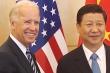 Biden thừa kế di sản của Trump, cứng rắn với Trung Quốc?