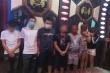 Quán karaoke mở cửa cho nhóm nam nữ 'bay lắc' bất chấp lệnh cấm dịch COVID-19