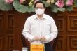 Thủ tướng chủ trì họp khẩn chống dịch COVID-19
