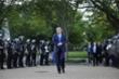 Cảnh sát bắn hơi cay mở đường cho ông Trump thăm nhà thờ lịch sử