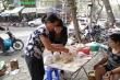 Tết Hàn thực 2017: Bán bánh trôi, bánh chay lãi 2 triệu đồng mỗi ngày