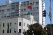 Lãnh sự quán Trung Quốc ở San Francisco 'chứa chấp' chuyên gia bị FBI truy lùng?