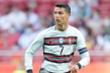 Cristiano Ronaldo giành danh hiệu Vua phá lưới EURO 2020