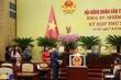 Hà Nội có 5 tân Phó Chủ tịch UBND Thành phố