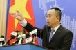 Trung Quốc trồng rau trên đảo Phú Lâm: Vi phạm chủ quyền Việt Nam, luật quốc tế