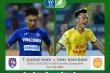 Video trực tiếp bóng đá Than Quảng Ninh vs Nam Định vòng 2 Cup Quốc gia 2020