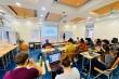 Trở thành Kiến trúc sư quốc tế bằng 'du học tại chỗ'