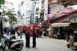 Cháy nhà ở Hà Nội ngày giáp Tết, 4 người thiệt mạng