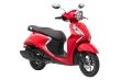 Yamaha ra mắt xe ga 125cc, giá gần 22 triệu đồng