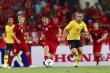 Tình thế tuyển Việt Nam và đối thủở vòng loại World Cup