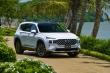 Tầm giá 1 tỷ đồng, chọn Hyundai Santa Fe Tiêu chuẩn hay Honda CR-V G?