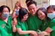 Video: Y bác sỹ Bình Thuận bật khóc khi bệnh nhân cuối cùng âm tính với COVID-19