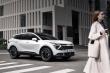 Kia Sportage 2022 được trang bị động cơ mới, tăng khả năng offroad