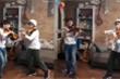 Video: Anh em sinh đôi người Italy trình diễn violin khi cách ly tại nhà gây sốt