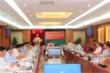 Ủy ban Kiểm tra Trung ương kỷ luật 2 Trung tướng