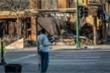 Mỹ: Chưa thoát COVID-19, các cửa hàng ở Minneapolis lại khổ sở vì biểu tình