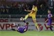 Xem lại 4 tình huống cầu thủ Nam Định đòi hưởng 11m trong trận gặp Sài Gòn FC