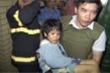 Truy bắt kẻ bạo hành con gái 6 tuổi ở Bắc Ninh