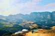 Mê mẩn vẻ đẹp ấn tượng của đỉnh Pha Luông