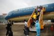 Sân bay Vân Đồn và đóng góp thầm lặng của doanh nghiệp tư nhân trong đại dịch