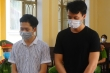 Từ Quảng Ngãi ra Quảng Nam cướp ngân hàng, hai thanh niên lĩnh 19 năm tù
