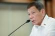 Tổng thống Philippines thừa nhận bạo lực có thể xảy ra trên Biển Đông