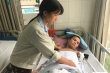 Nỗi đau tột cùng của chàng trai 27 tuổi nguy cơ phải cắt cụt tay, chân sau tai nạn lao động