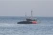 Đi tìm 12 thuyền viên mất tích trong bão số 9, tàu cá Bình Định gặp nạn