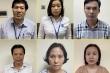 6 người công tác tại CDC Hà Nội bị khởi tố gồm những ai?