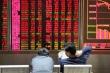 Chứng khoán Trung Quốc 'sập sàn' sau 30 phút giao dịch