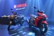 Yamaha Motor Việt Nam chính thức giới thiệu siêu xe ga thể thao NVX 155 VVA