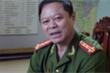 Tước danh hiệu Công an nhân dân Trưởng Công an TP Thanh Hóa