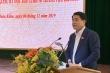 Ông Nguyễn Đức Chung: Chuyên gia Nhật Bản thử nghiệm ở sông Tô Lịch mà chưa xin phép