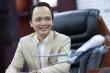 Cổ phiếu FLC Faros lao dốc 98%, ông Trịnh Văn Quyết liên tục xả hàng