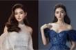 Hé lộ 2 bộ váy lộng lẫy Tường San chuẩn bị cho đêm chung kết 'Hoa hậu Quốc tế 2019'