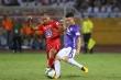 Hà Nội FC không có người, Quang Hải chưa khỏe hẳn vẫn phải ra sân