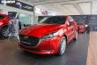 'Soi' mẫu xe phân khúc B Mazda 2, công nghệ như CX-8